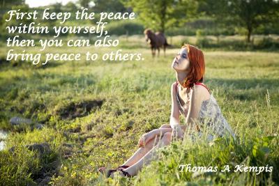 Peace copy