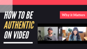 Authentic on Video
