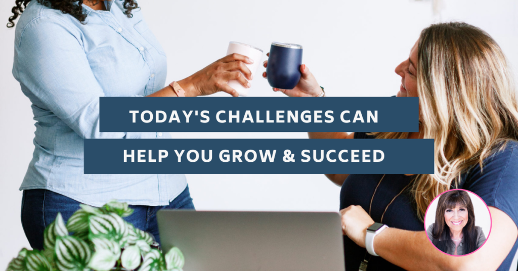 How Challenges Can Help You Grow and Become Resilient