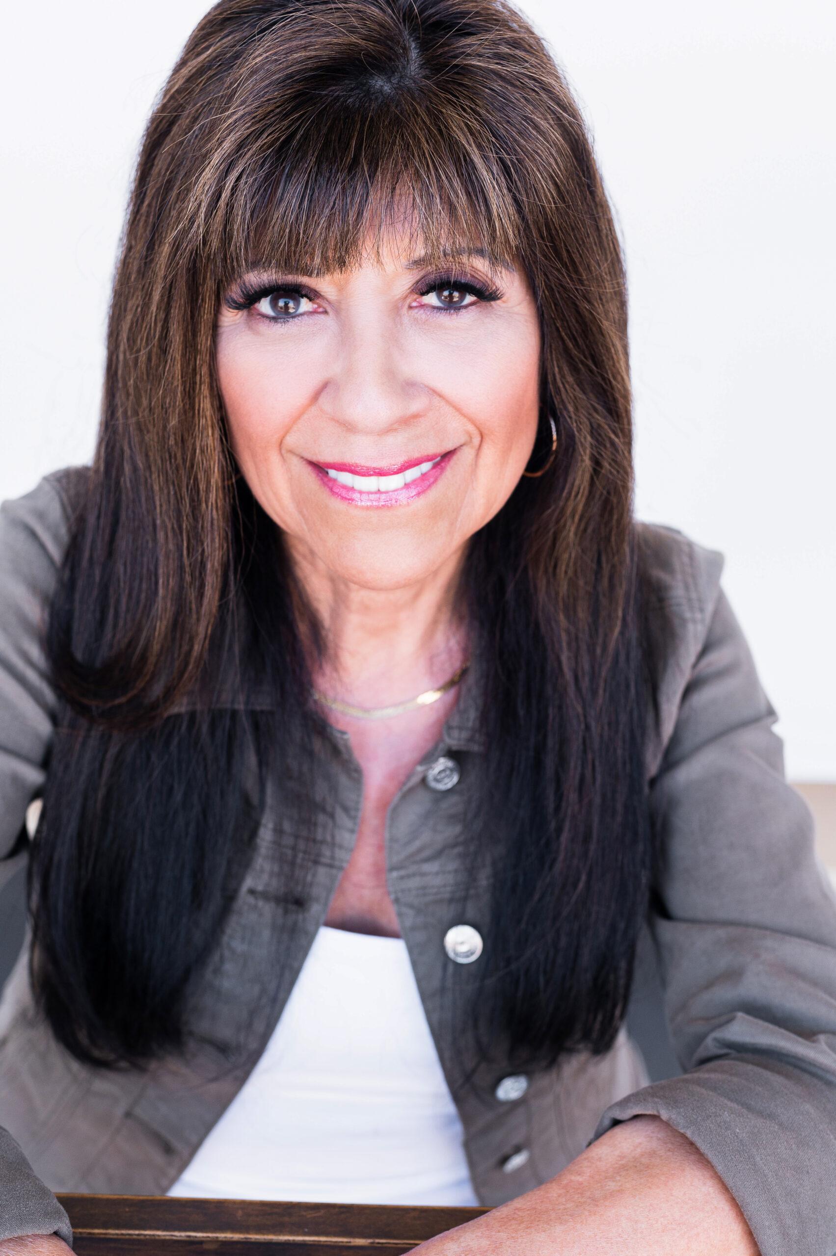 Marisa Shadrick