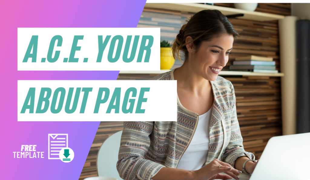 Write a Killer About Page and Engage Your Audience