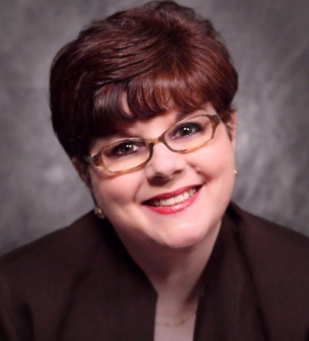 Marla Regan