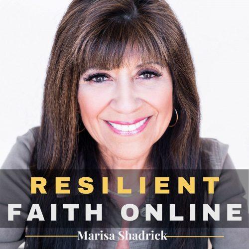 Resilient Faith Online Podcast